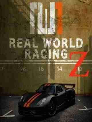 Descargar Real World Racing Z [MULTI7][SKIDROW] por Torrent